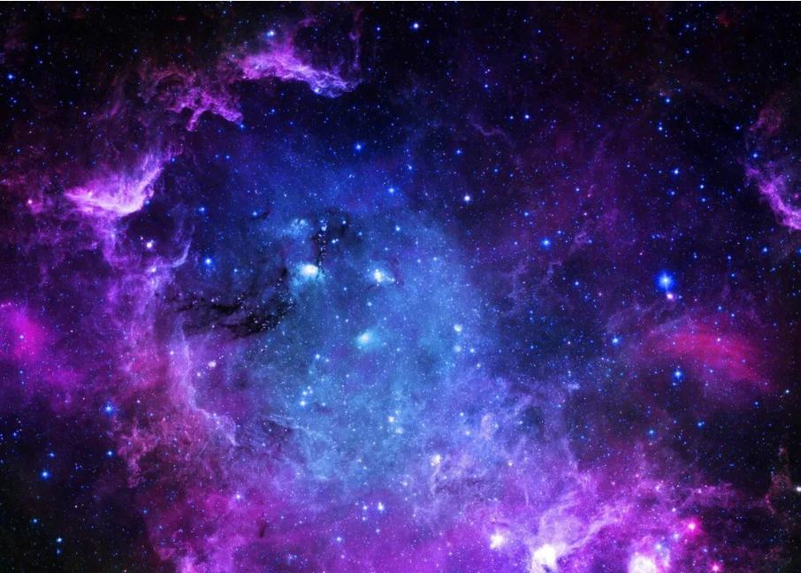 Космос оказался темнее, чем мы думали