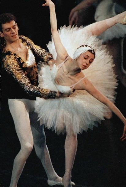 Русско-грузинская война в балете
