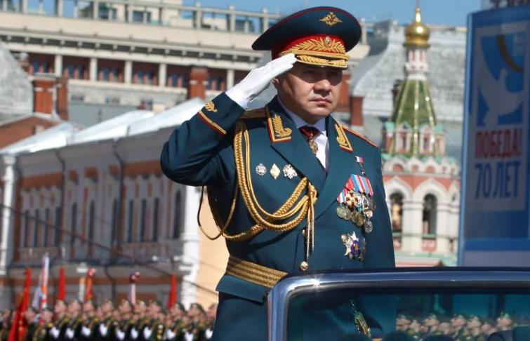 Сибиряк, который привык спасать Россию