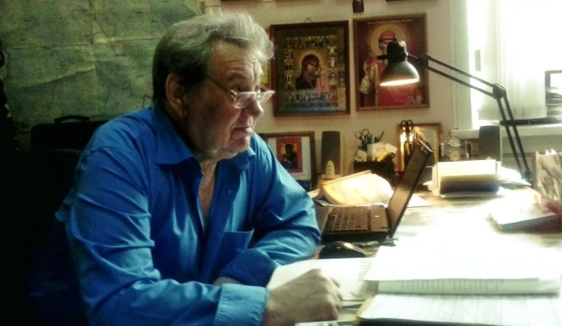 Учитель, патриот, историк. К 80-летию Юрия Аркадьевича Фабрики