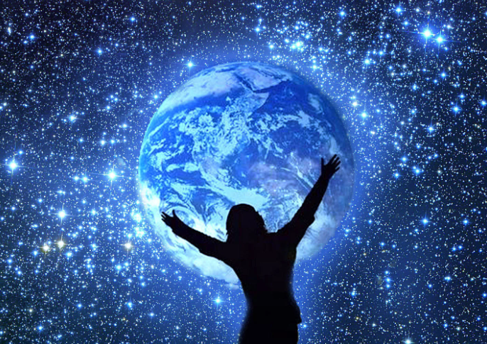 Сколько во Вселенной света?