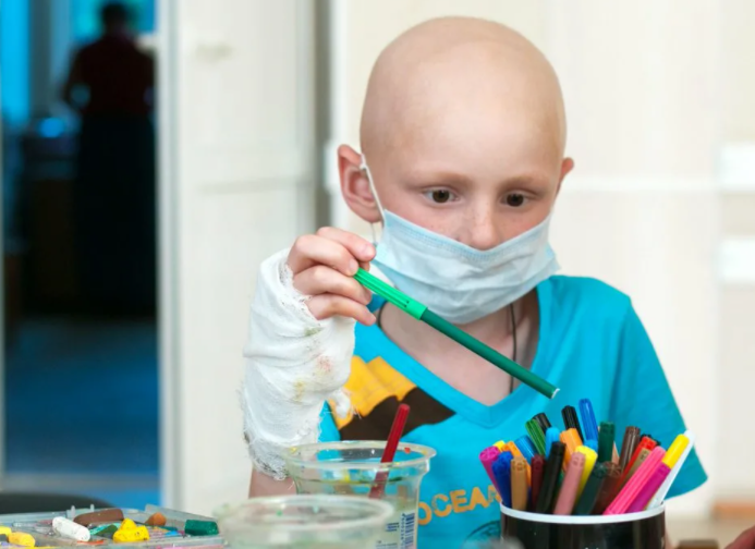 Прокурору поручили заняться детской онкологией