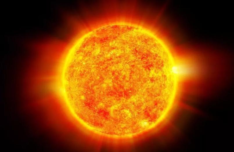 Солнце попадет за решетку