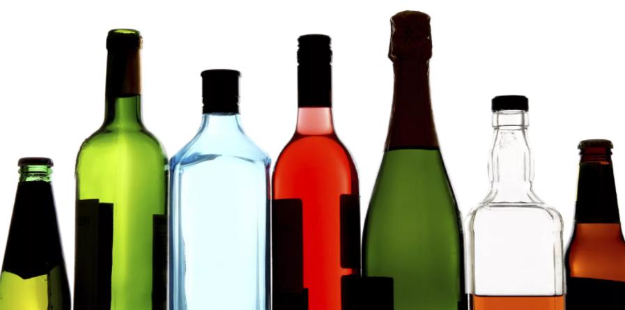 Риск развития рака при употреблении алкоголя