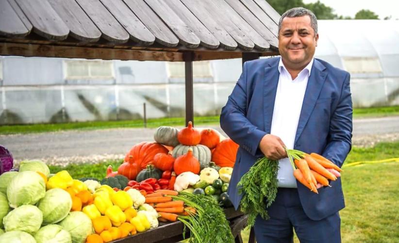 ОПХ «Дары Ордынска»: качество продукции – вне конкуренции!