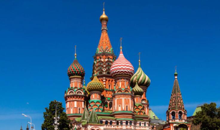 Василий Блаженный: храм, юродивый и святой