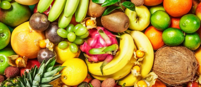 Чем больше фруктов – тем меньше психов